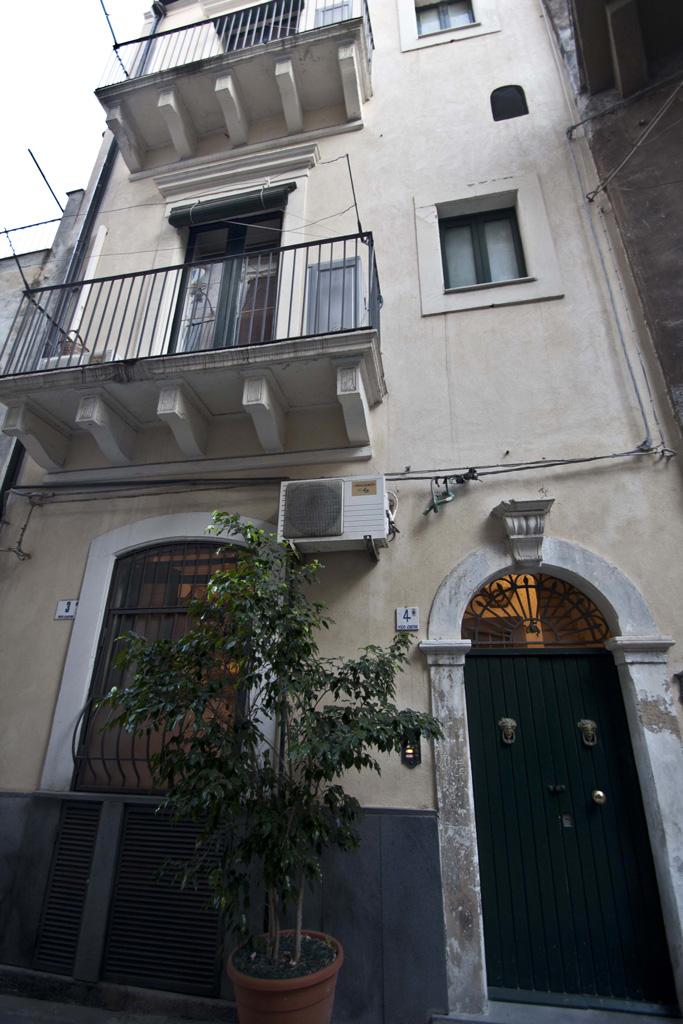 4 Rooms Relax Catania - Vico Castro 4
