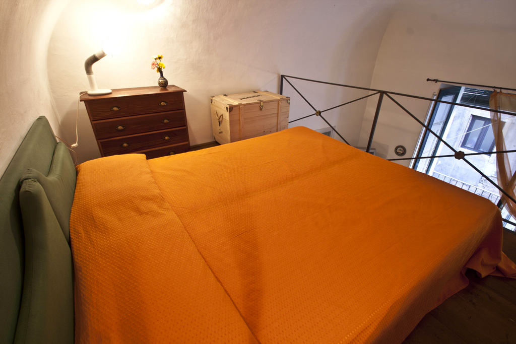1st Floor - 4 Rooms Relax Catania