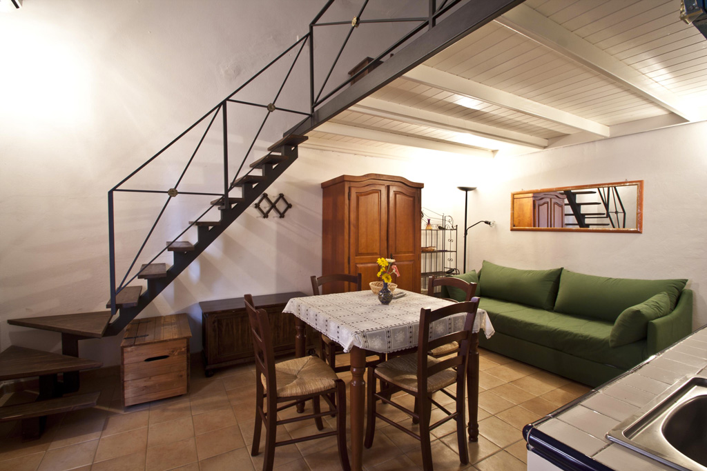 2nd Floor - 4 Rooms Relax Catania
