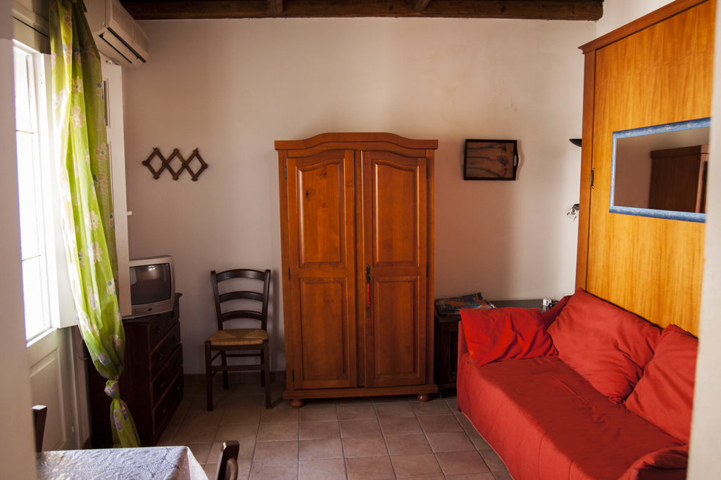 3rd Floor - 4 Rooms Relax Catania