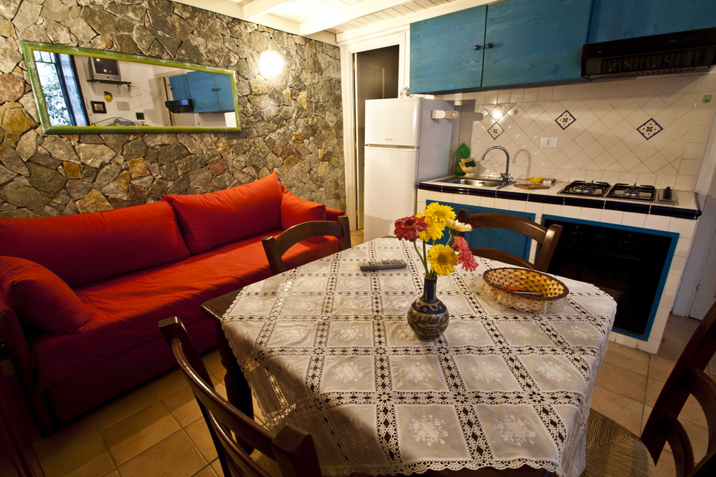 Ground floor - 4 Rooms Relax Catania